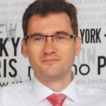 Daniel Pastor