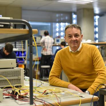Prof. José Capmany has obtained a Proof of Concept grant awarded by the European Research Council