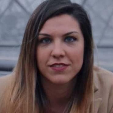 Erica Sánchez
