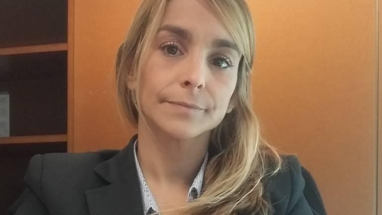 Ana María Gutiérrez
