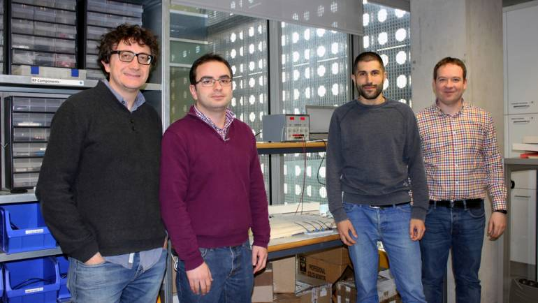 PRL researchers develop optical sensors embedded in mattresses to detect sleep apnea