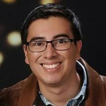Daniel Maldonado-Hurtado